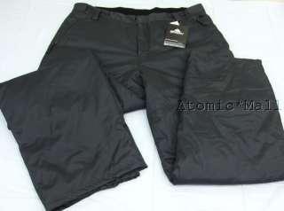 Sports Snozu Snow Ski Pants Protective Outerwear Charcoal 2XL