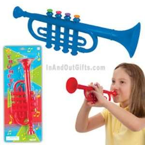 Toysmith Big Band Trumpet Toys & Games