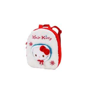 Japanese Sanrio Backpack Ice Skate Hello Kitty Toys & Games