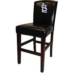 MLB St. Louis Cardinals Bar Stools (Set of 2)