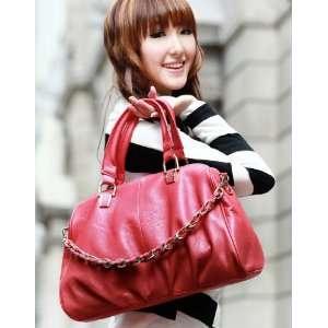 Bowling Large Weekender Women Lady Fashion Red 1170070 02: Everything