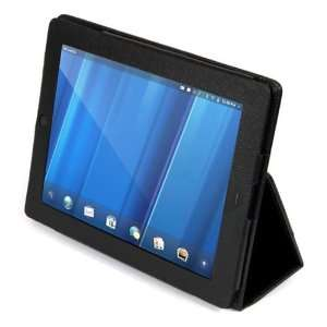 for HP TouchPad Tablet,for HP TouchPad Leather Folio Case with Stand