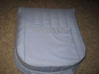 First Years Portable Travel Diaper Changing Pad