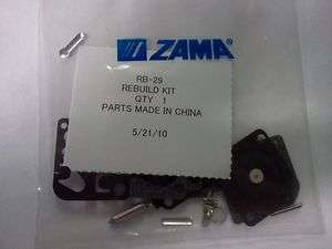 NEW Zama Carburetor Rebuild Kit OEM RB 29