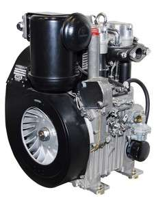 20HP DIESEL ENGINE WITH 12 VOLT START Free UK and EU Delivery