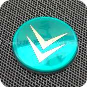 2925begnb1f1 citroen 56mm 5.6cm blue green silver center wheel hub cap