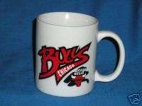 CHICAGO BULLS Ceramic Coffee Mug Licensed NBA