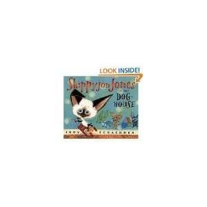 Doghouse; Skippyjon Jones and the Big Bones) (9780545303651) Books