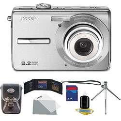Kodak EasyShare M863 Digital Camera (Refurbished)