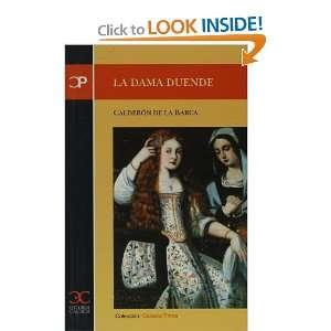 La dama duende (Castalia Prima) (Spanish Edition