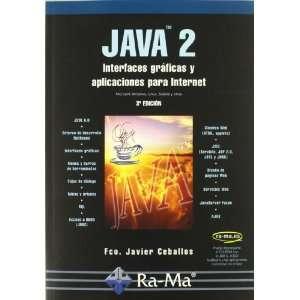 Graficas y Aplicaciones para Internet (3ª ed) (9788478978595): Books