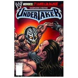 Wwe Heroes #8: Keith Champagne: Books