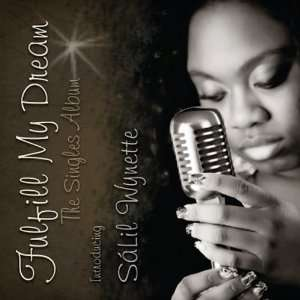 Fulfill My Dream: the Singles Album Introducing Sa: Salil