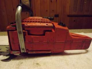 Dolmar PS 9000 Chainsaw Large 90cc German Made Chainsaw with 20 Bar
