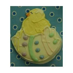 Easter Chick/Egg Cookies