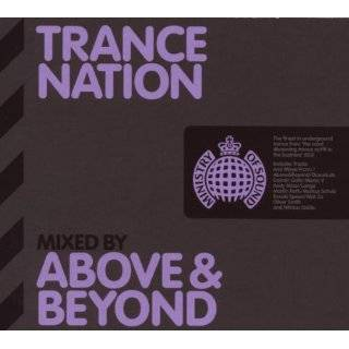 Ministry of Sound: Trance Nation 4: Various Artists: Music