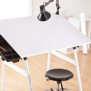 Premier Combo Martin Universal Adjustable Drafting Table Furniture