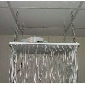 Fiber Optic Waterfall Ceiling Bracket: Health & Personal Care