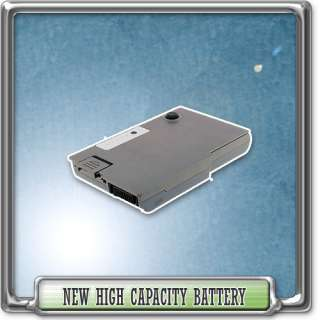 Cell 49Whr Battery for DELL Latitude D600 D610 C1295