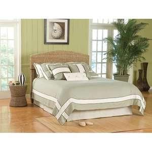 Home Styles Cabana Banana Queen Headboard in Honey Furniture