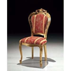 Bakokko Side Chair Model 1712 S