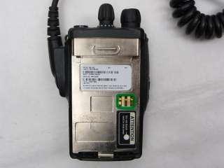 UHF 160 CHANNEL PORTABLE HANDHELD TWO WAY WALKIE TALKIE RADIO