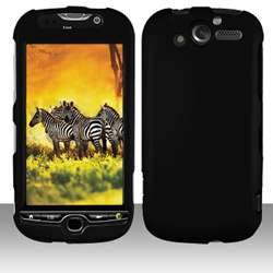 HTC myTouch 4G Black Protective Case  Overstock