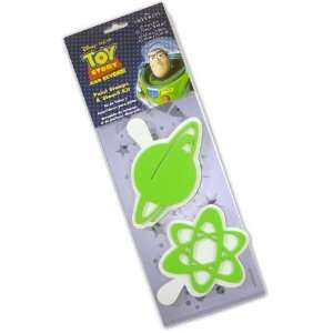 Toy Story and Beyond Paint Stamps & Stencil Kit  Toys & Games