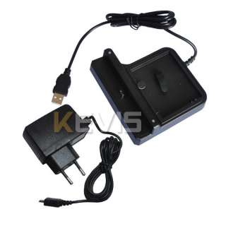 Sync Cradle USB Charger Battery Samsung Galaxy Note GT N7000 i9220 EU