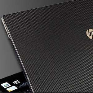 HP ProBook 4411S Laptop Cover Skin [Cube] Electronics
