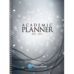 Student Planner 2012 2013 School Year Planner High School
