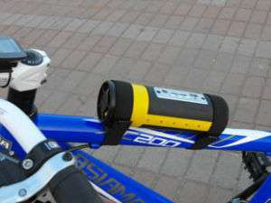 Sporting Bike/Bicycle Sound Box  PLAYER Speaker