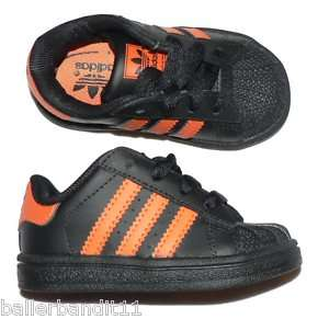 Adidas Superstar TODDLERS shoes super star shell toe