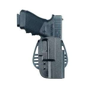 Kydex Concealment Paddle Holster, Glock 26, 27 & 33, Size