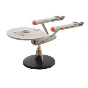 Star Trek USS Enterprise   40th Anniversary Toys & Games