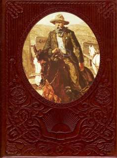 THE GUNFIGHTERS   TIME LIFE OLD WEST BOOK