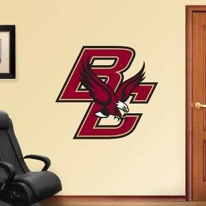 NCAA Boston College Logo Vinyl Wall Graphic Decal Sticker