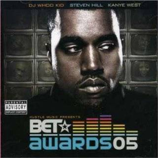 Bet Award 04 Nominees Various Artists Music