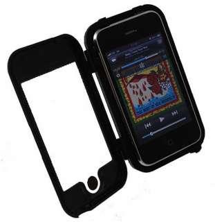 NEW TIGRA BIKEMOUNT BICYCLE BIKE HOLDER MOUNT FOR iPHONE 3G 3GS 4 iPOD