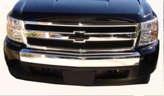 2007 2012 Chevy Silverado 1500 2500 3500 BowTie Front Grille Emblem