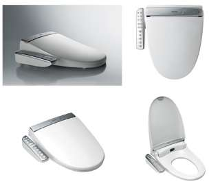 BIDET BG90 Elongated size, Remote Controlled Toilet seat Dryer