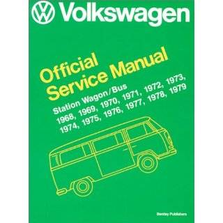 Volkswagen Transporter 1700, 1800, and 2000, 1972 79 (Haynes Manuals