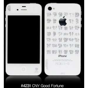 Cover Shield FULL BODY for iPhone 4 4S Cell Phones & Accessories