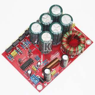 DIY DC12V to DC±32V 180W Switching Boost Power Supply Board For
