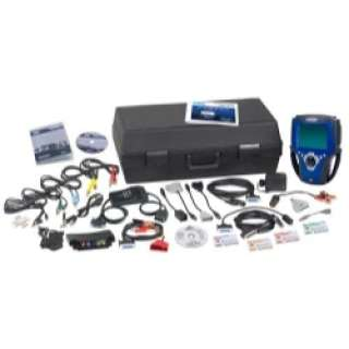 OTC 3873 Genisys EVO USA 2010 Deluxe Scan and Scope Kit Tools