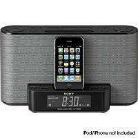 Sony Speaker Dock for iPod and iPhone ICFCS10IPSAM Member Reviews