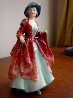 Royal Doulton Pretty Ladies MARGARET Figurine HN 1989