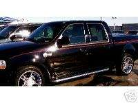 HARLEY STYLE FLAME DECALS STRIPES FOR 01 03 F150