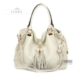 New GENUINE LEATHER purses handbags HOBO TOTES SHOULDER Bag [WB1060