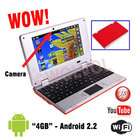 WolVol Cheap Computer Laptop Netbook Cheap